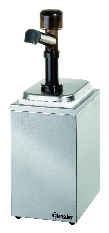 Pumpstation,1 Pumpe 3,3L