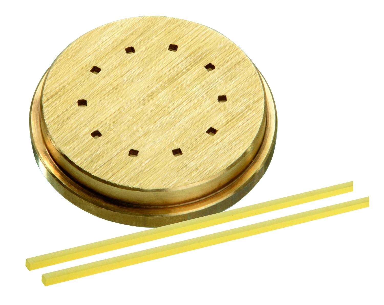 Pasta Matrize für Spaghetti 2x2mm