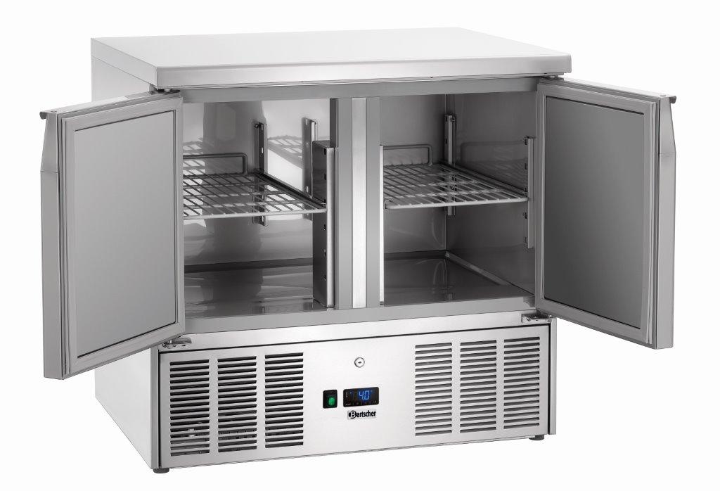 Mini-Kühltisch 901T2