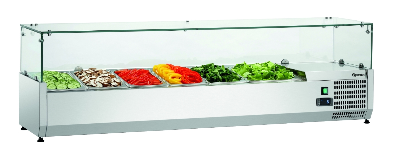 Kühlaufsatz GL3-1500
