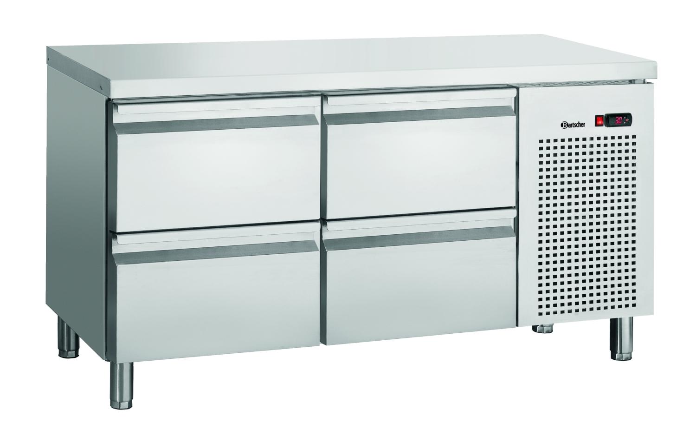 Kühltisch S4-150