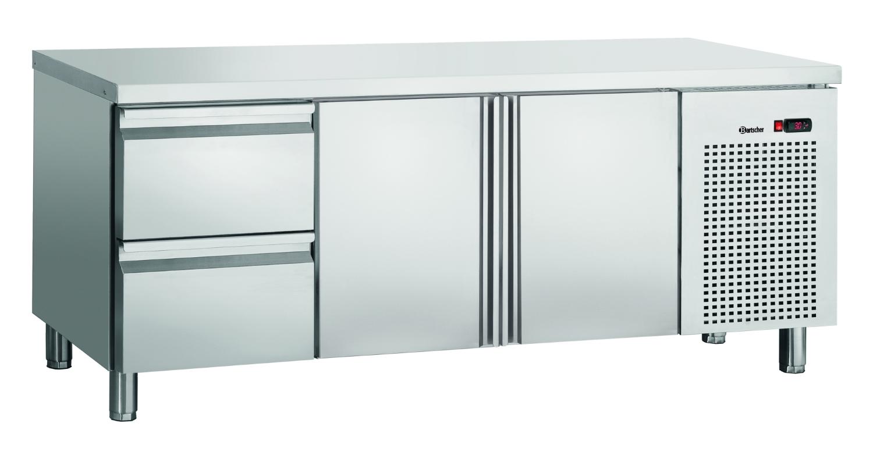 Kühltisch S2T2-150