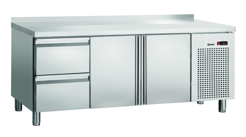 Kühltisch S2T2-150 MA