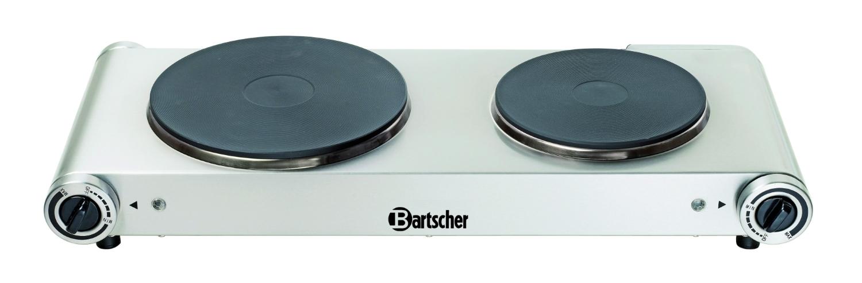 Elektro-Kocher 2K2500