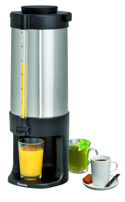 Iso-Dispenser 3L, doppelwandig, CNS