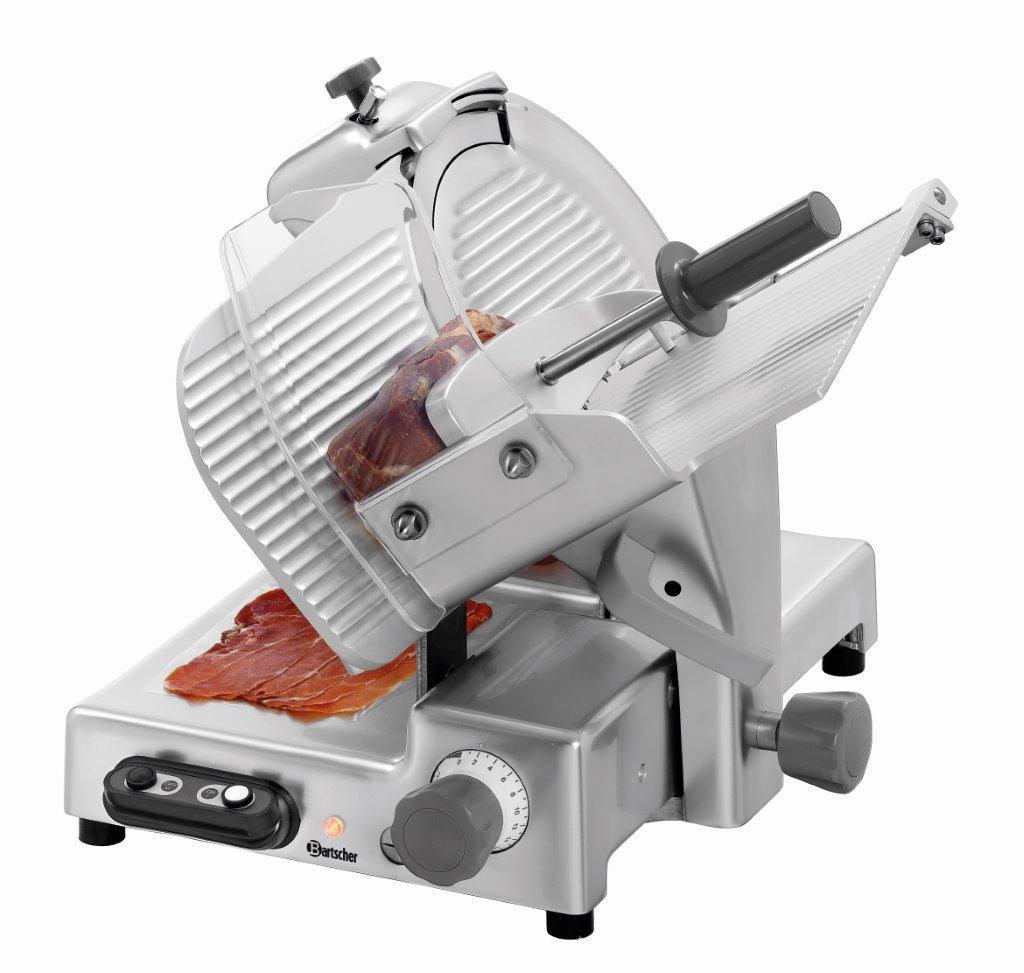 Aufschnittmaschine PRO 300-G