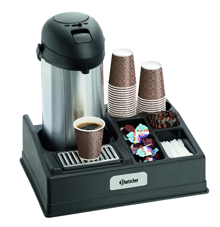 Kaffeestation 1190