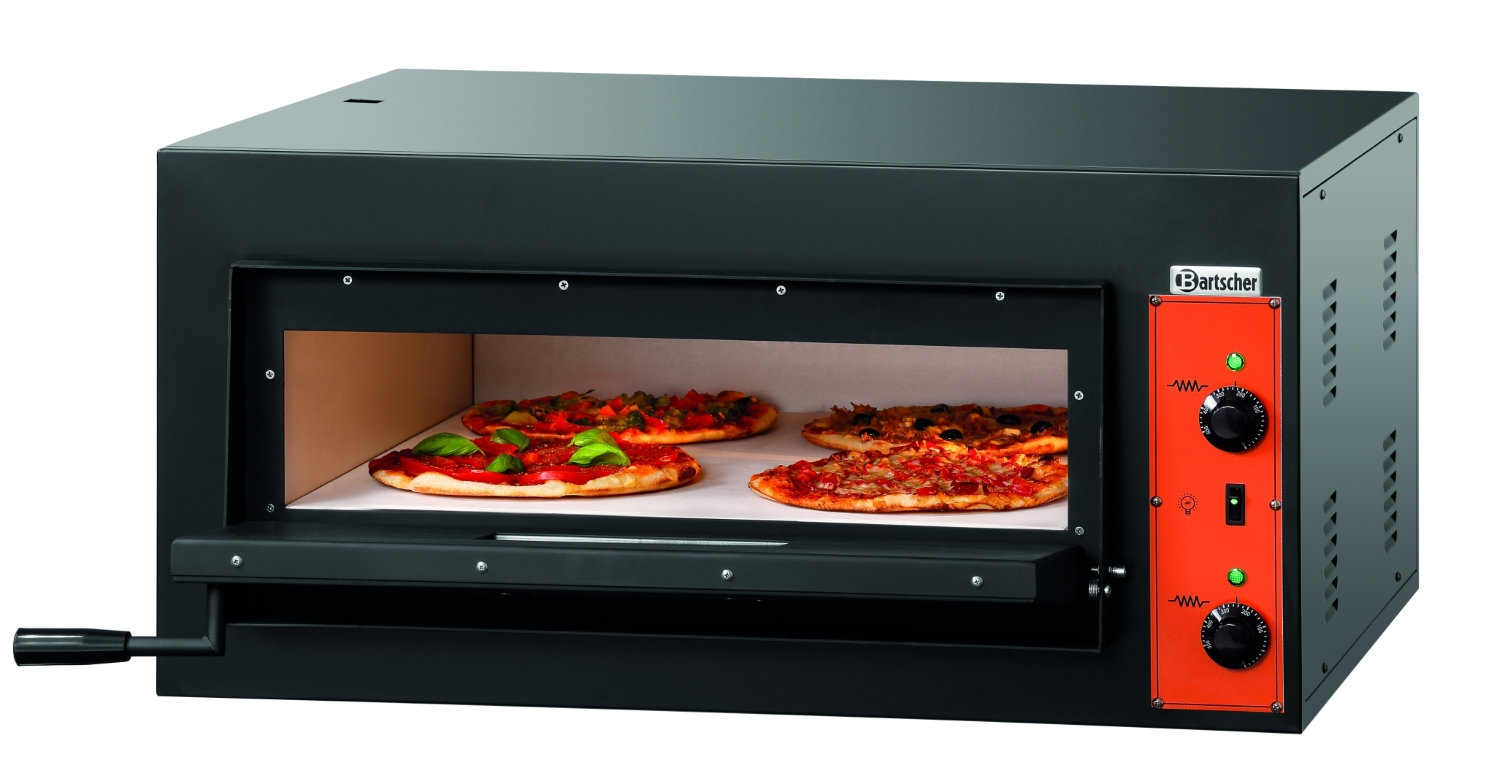 Pizzaofen CT 100