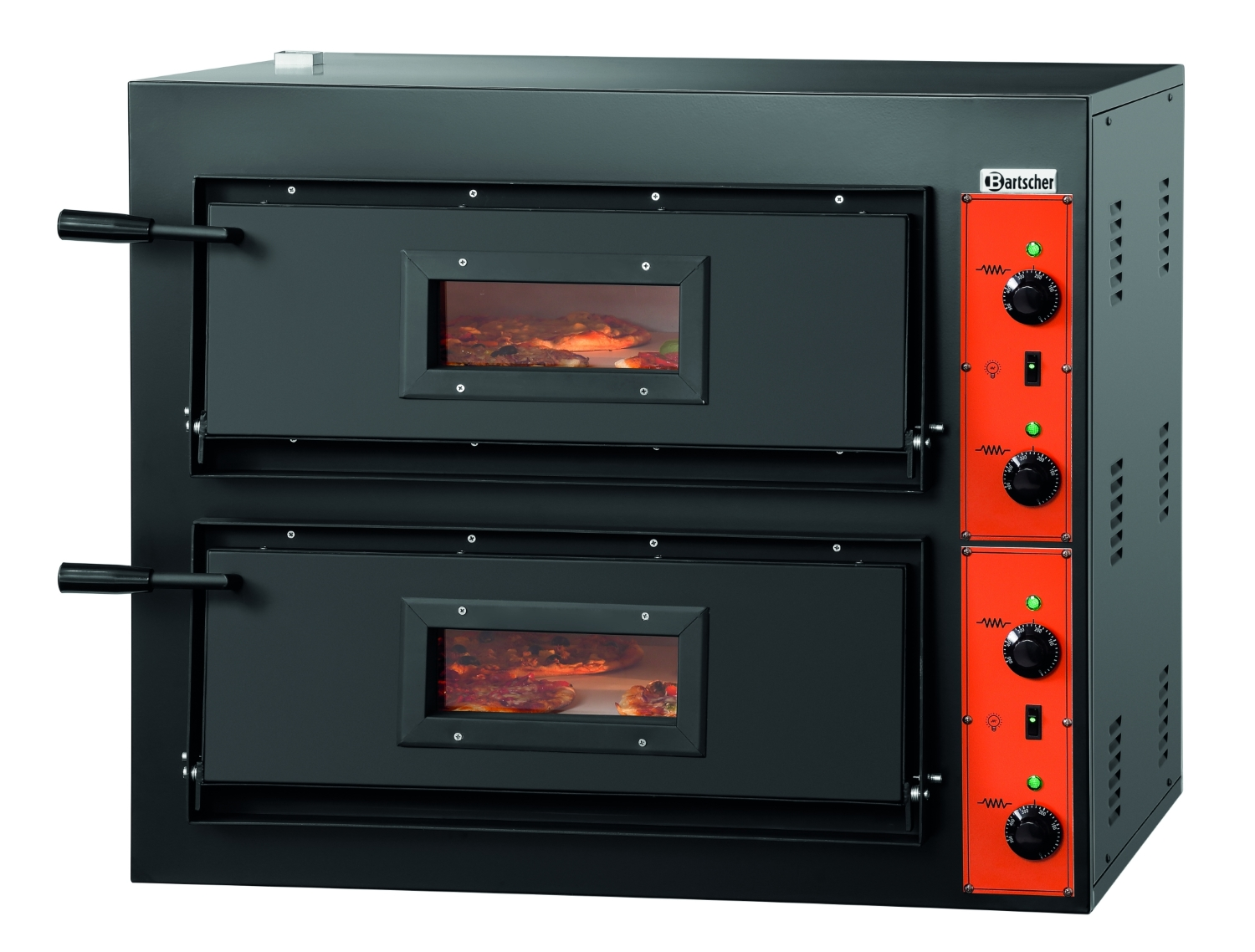 Pizzaofen CT 200