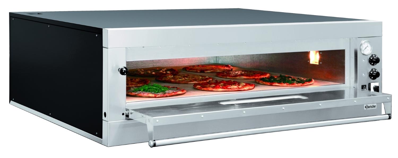 Pizzaofen ET 105, 1BK 1050x1050