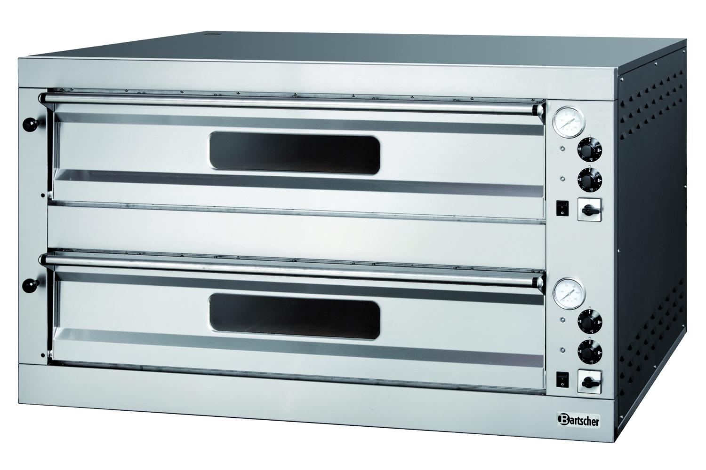 Pizzaofen ET 205, 2BK 1050x1050