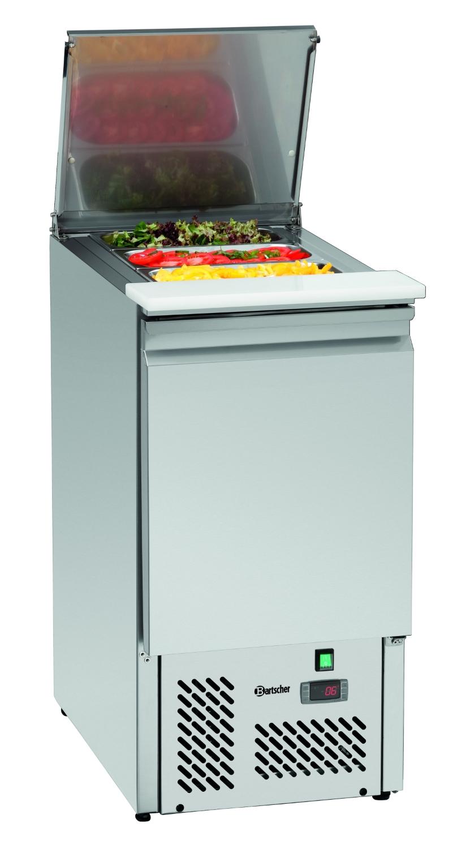 Saladette 438T1