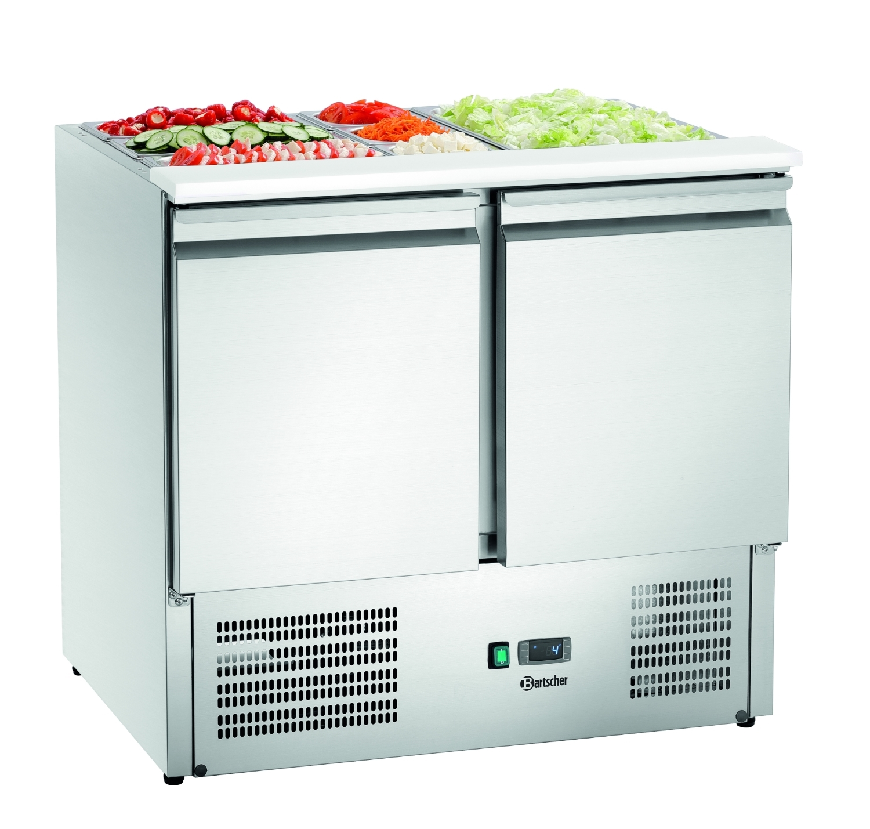 Saladette 900T2 +GL
