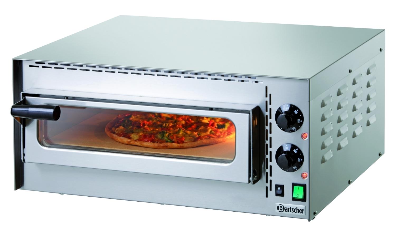 "Pizzaofen ""Mini Plus"""