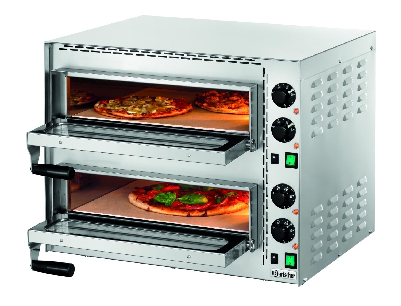 "Pizzabackofen ""Mini Plus 2"""