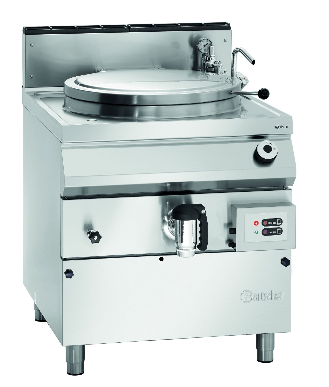 Gas-Kochkessel, 100L