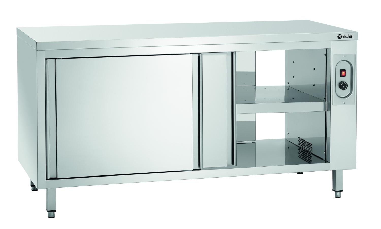 Wärmeschrank 700-4T 1600