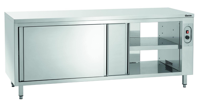 Wärmeschrank 700-4T 2000