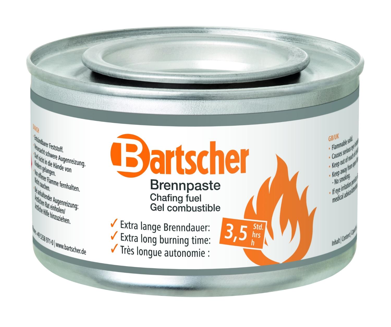 Brennpaste Bartscher 200g DS