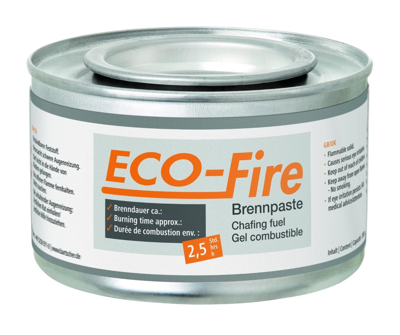Brennpaste Eco-Fire 200g