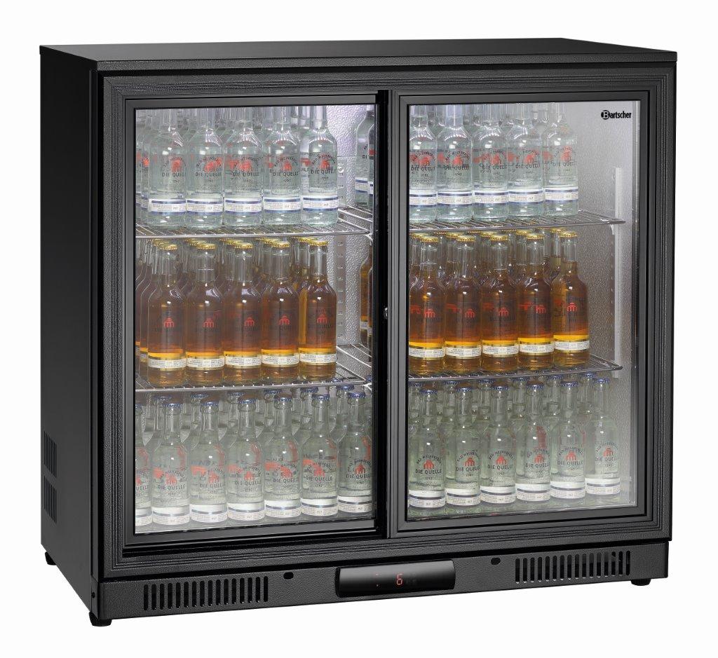 Barkühlschrank 176L