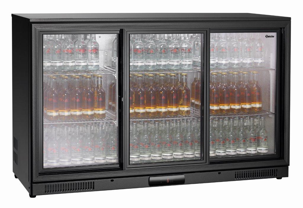 Barkühlschrank 270L