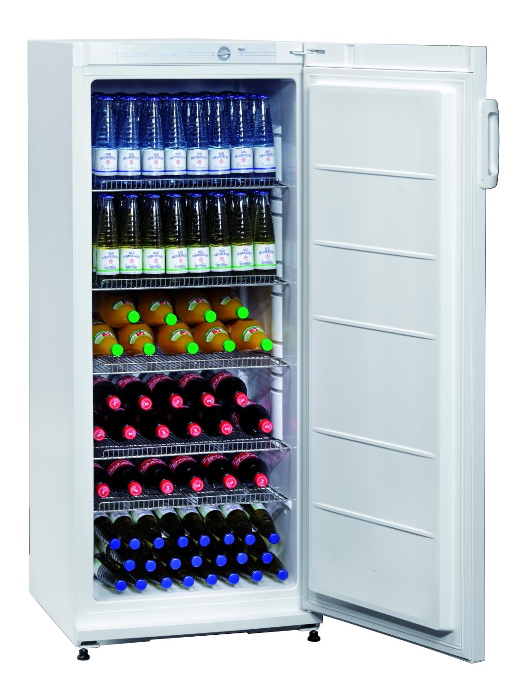 Flaschenkühlschrank, 270LN