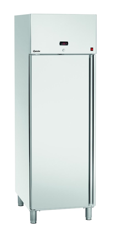 Tiefkühlschrank 2/1GN 700L