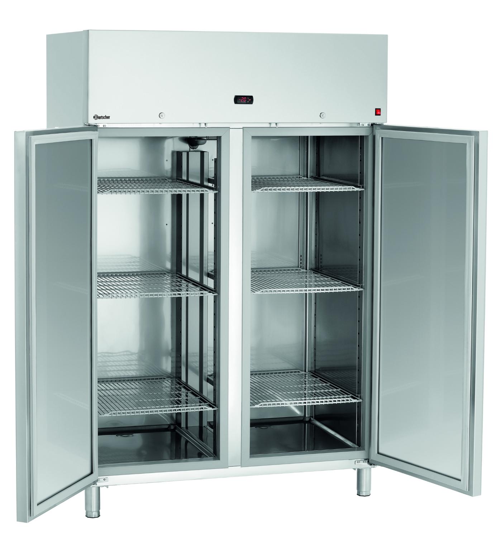 Tiefkühlschrank 2/1GN 1400L