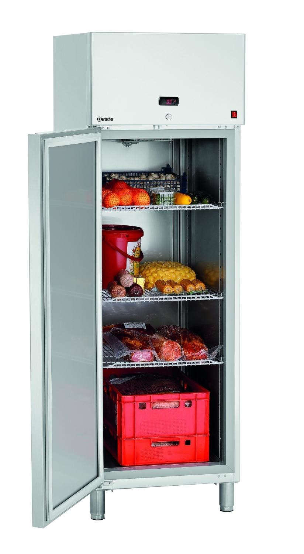 Kühlschrank 2/1GN 700L