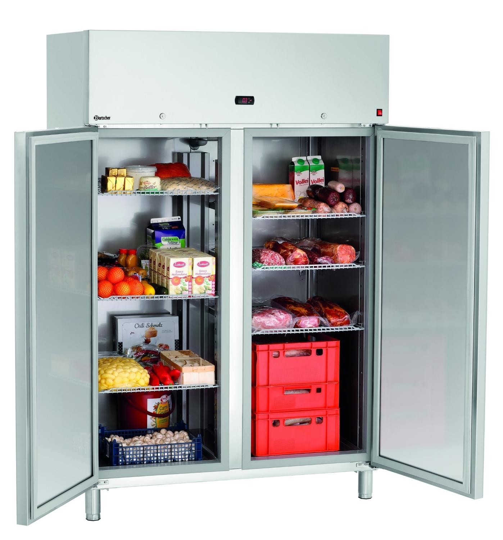 Kühlschrank 2/1GN 1400L