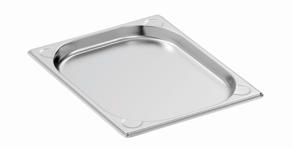 GN-Behälter, 1/2GN,T20, Basic Line