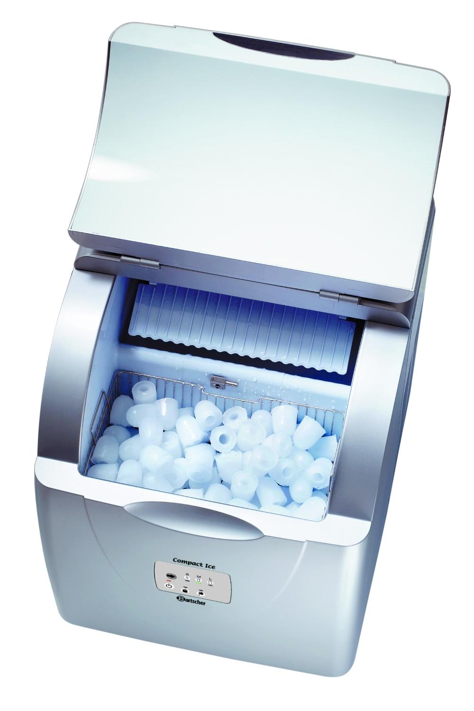 Eiswürfelbereiter Compact Ice