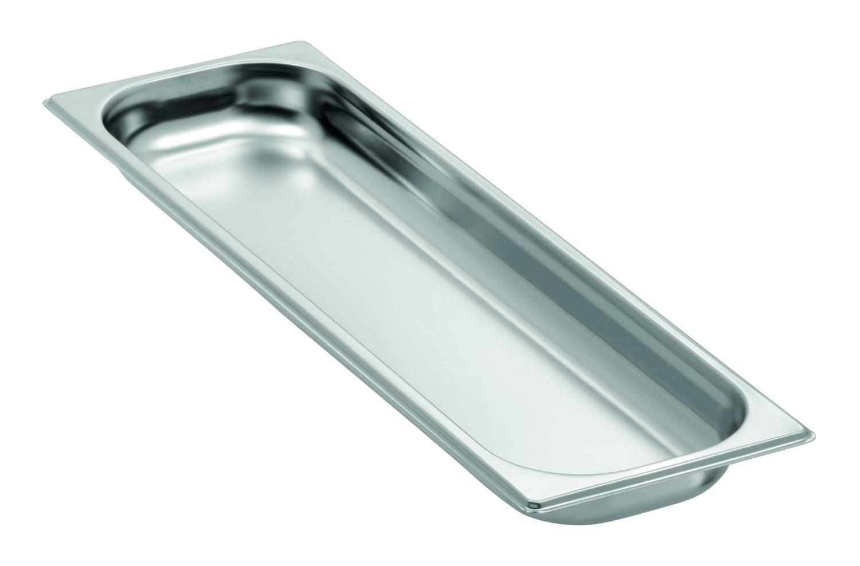 GN-Behälter, 2/4, T40