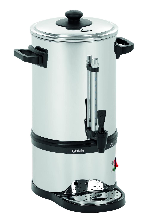 Kaffeemaschine Bartscher PRO II 40