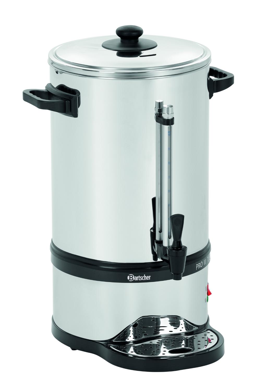 Kaffeemaschine Bartscher PRO II 100