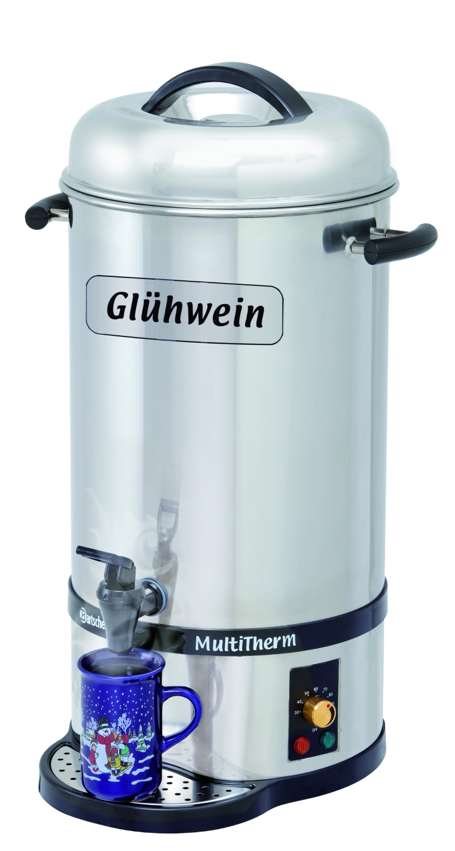 "Glühweintopf ""Multitherm"", 20L"