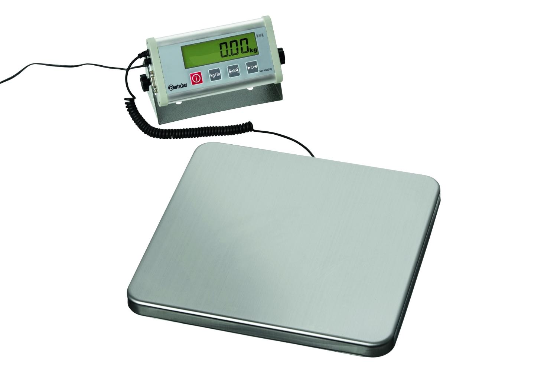 Digitalwaage, 60kg, 20g