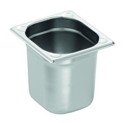 GN-Behälter, 1/6GN,T150, Basic Line